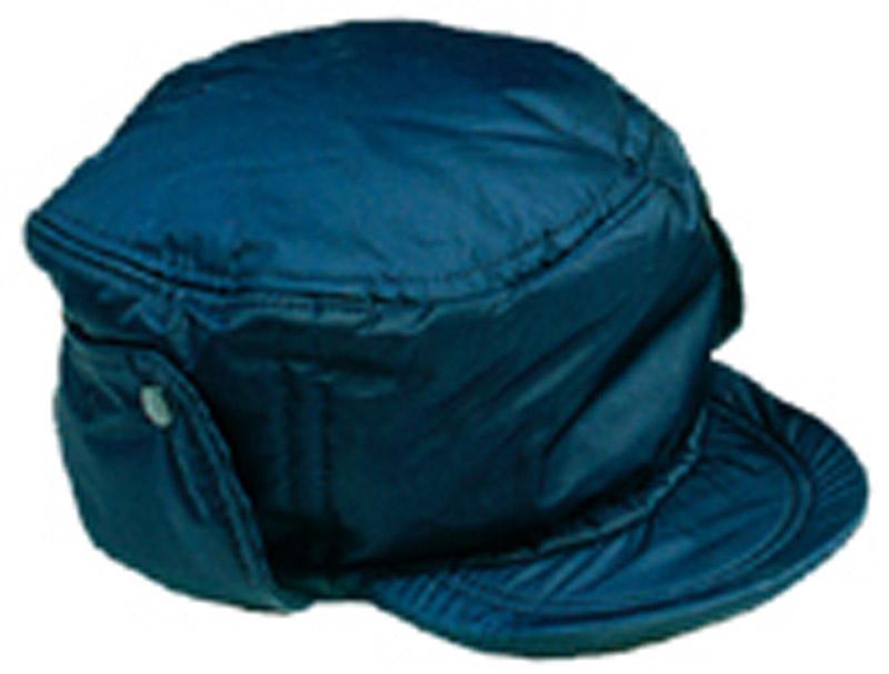 Berretto Imbottito - Verde O Blu O Arancio Fluo Issa 04370 1046a618406e