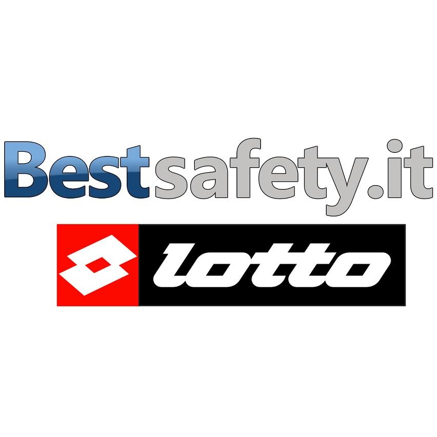 Scarpe Lotto Sprint 501 S1P SRC L45312