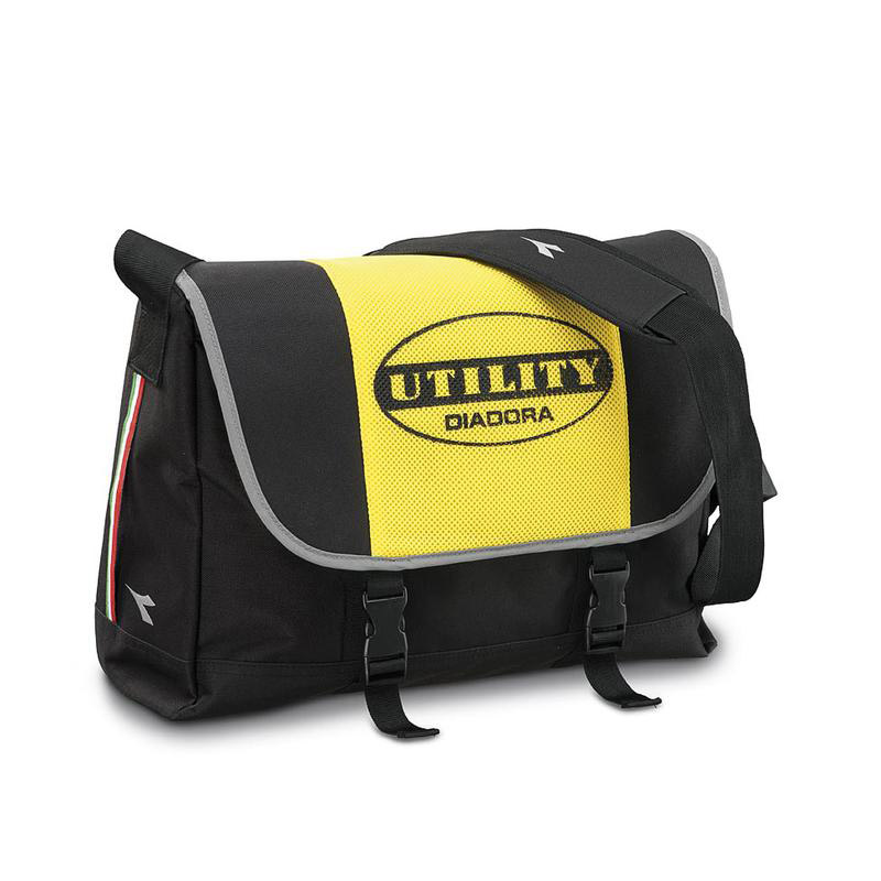 a18537cf327c3 Borsa A Tracolla Diadora Shoulder Bag 703.170011 Vendita Online