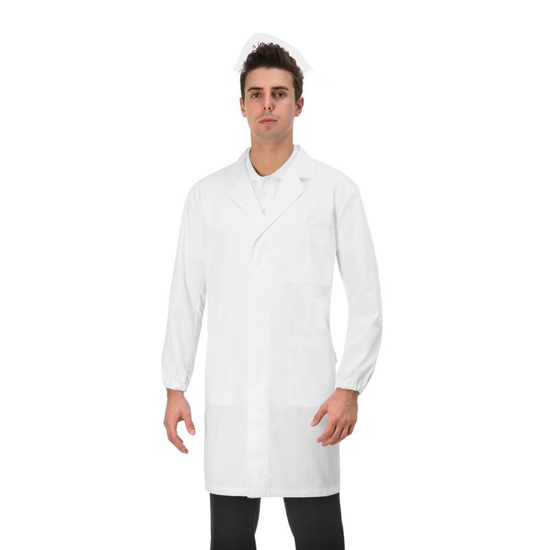 Camice Medicale Uomo Giblor's 116