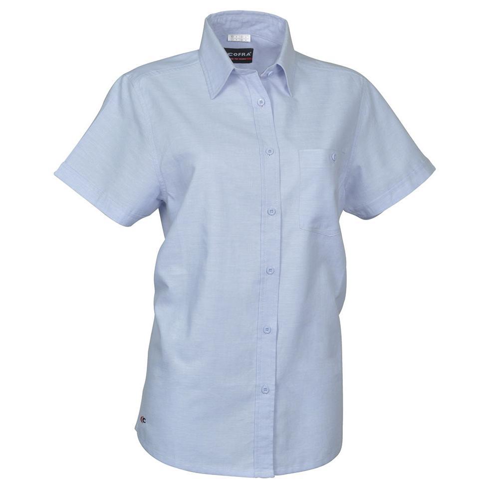 new style b79ff 64792 Camicia da donna a manica corta ORKNEY WOMAN