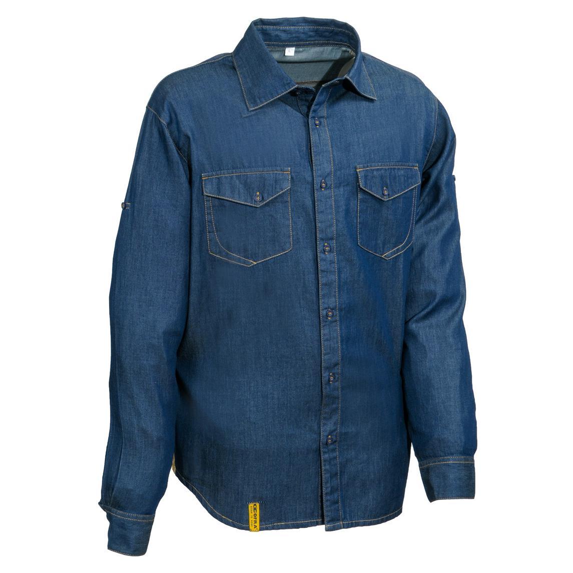 new product 3f5d0 cbbdc Camicie da lavoro - Best Safety