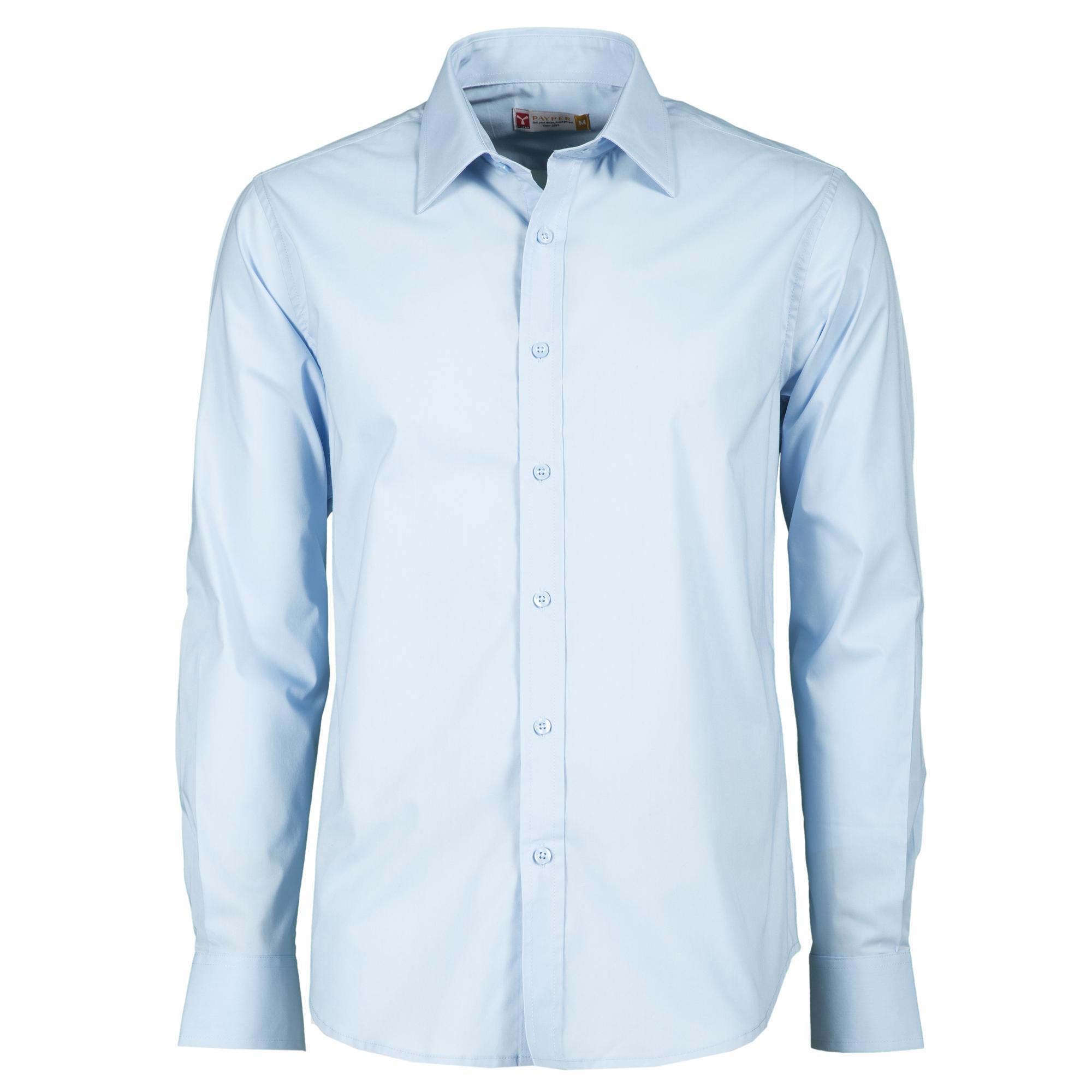 pretty nice 0d18b 4a41e Camicia da uomo da lavoro PAYPER-BRIGHTON