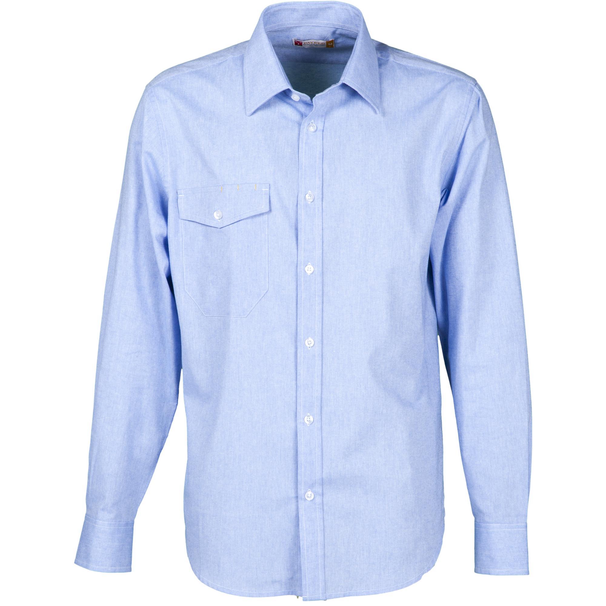 50018b826f5a7a Camicia da uomo da lavoro PAYPER-SPECIALIST