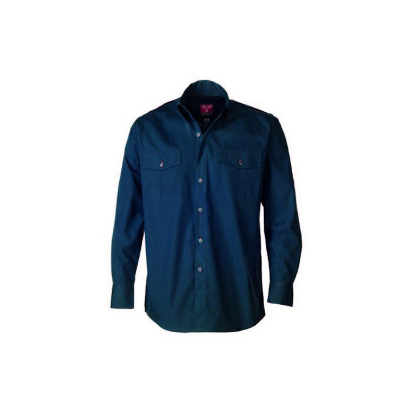 518f3187de168d Camicia Payper Trophy Manica Lunga Safari