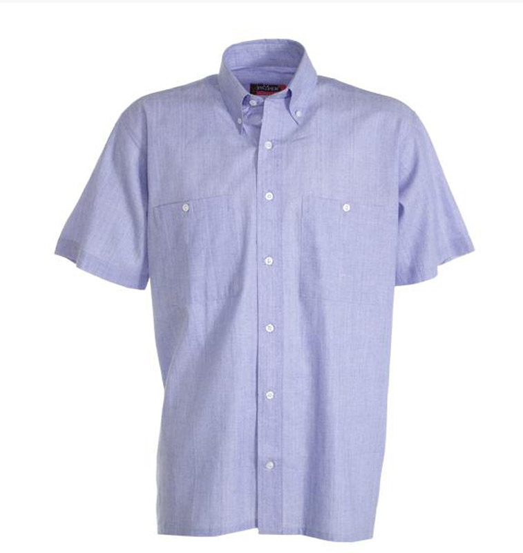 Camicia Payper Work Chambray