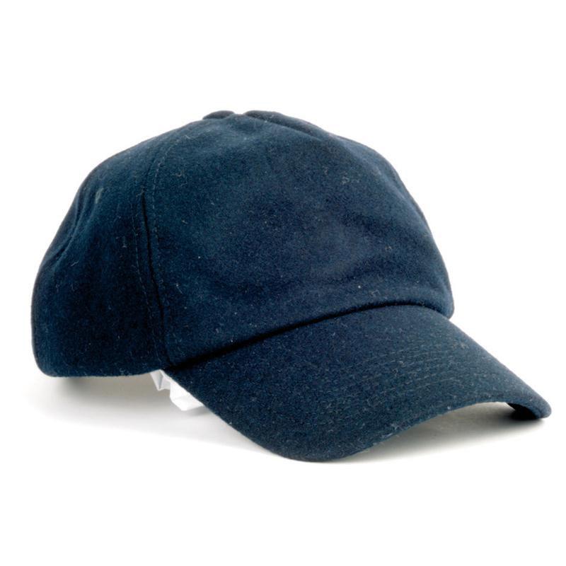 cappellino con visiera cofra cold invernale