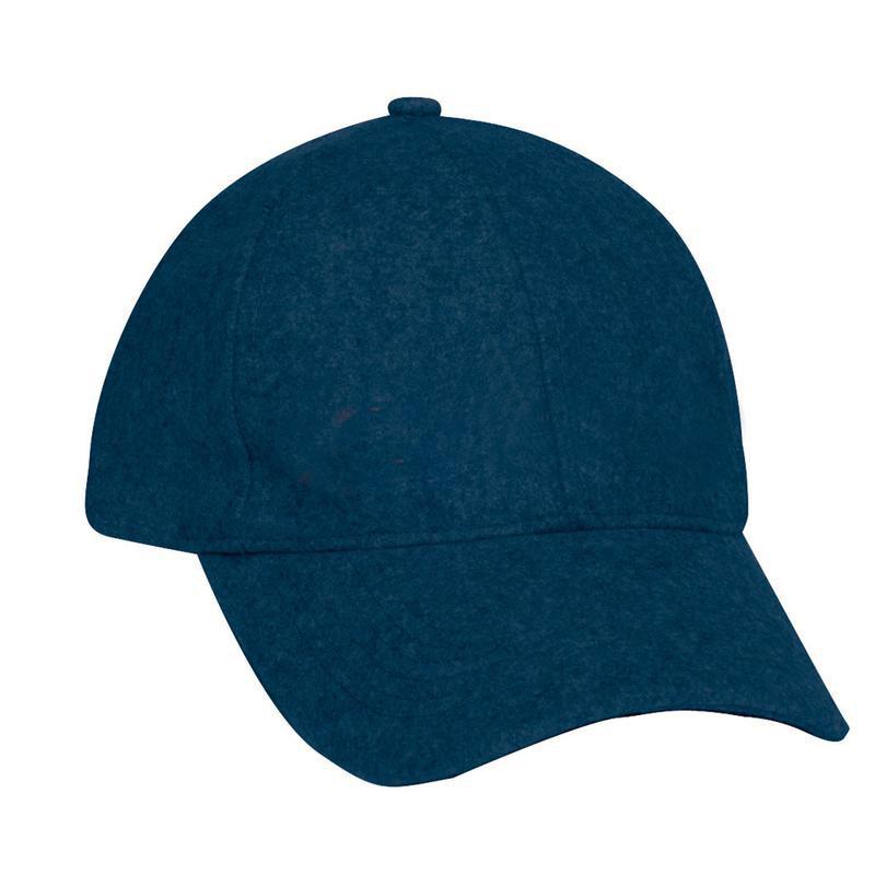 cappellino con visiera cofra frost