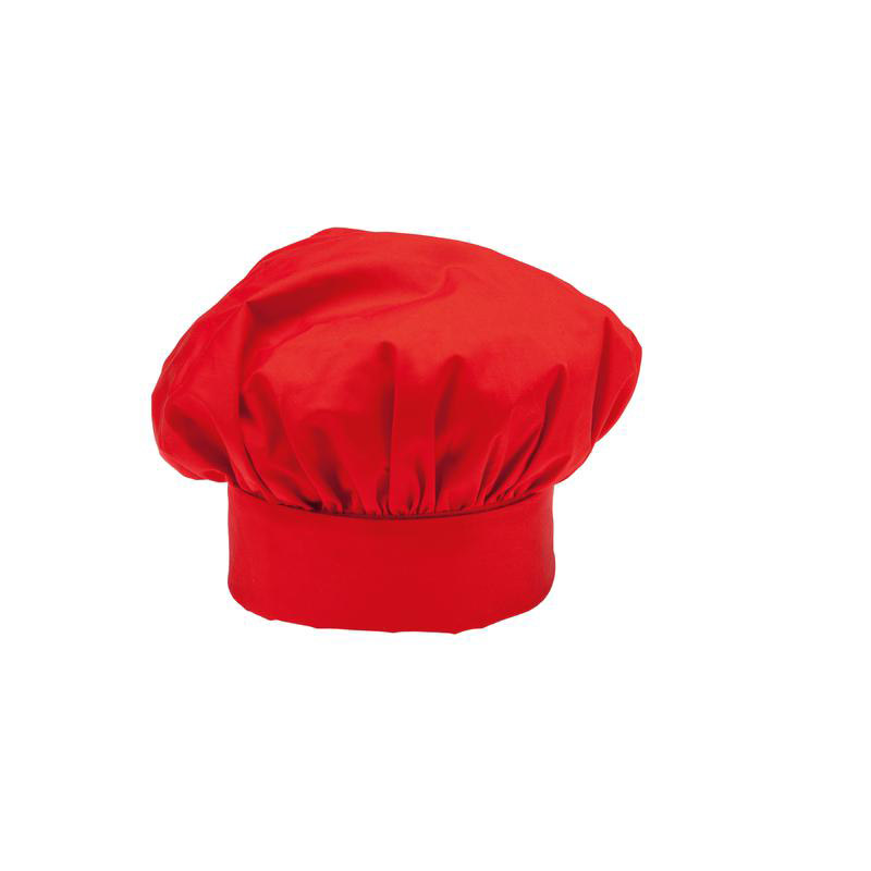 Cappello Giblor's Chef Art. 416/C