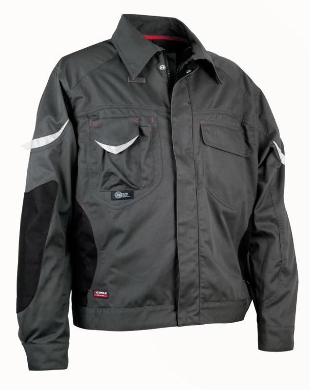 giacche da lavoro estive