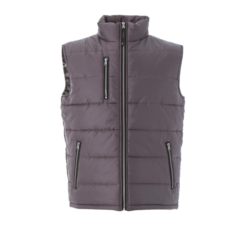 Gilet impermeabile JAMESROSS-LAOS