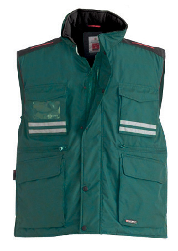 Gilet Payper Flight in Ripstop Water Resistent