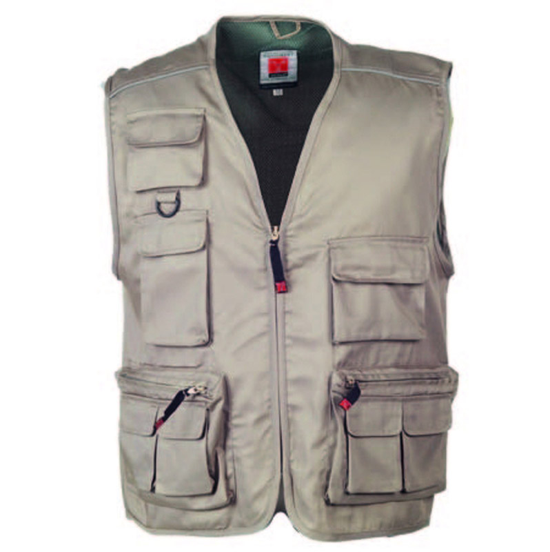 Gilet Payper Pocket Multitasche