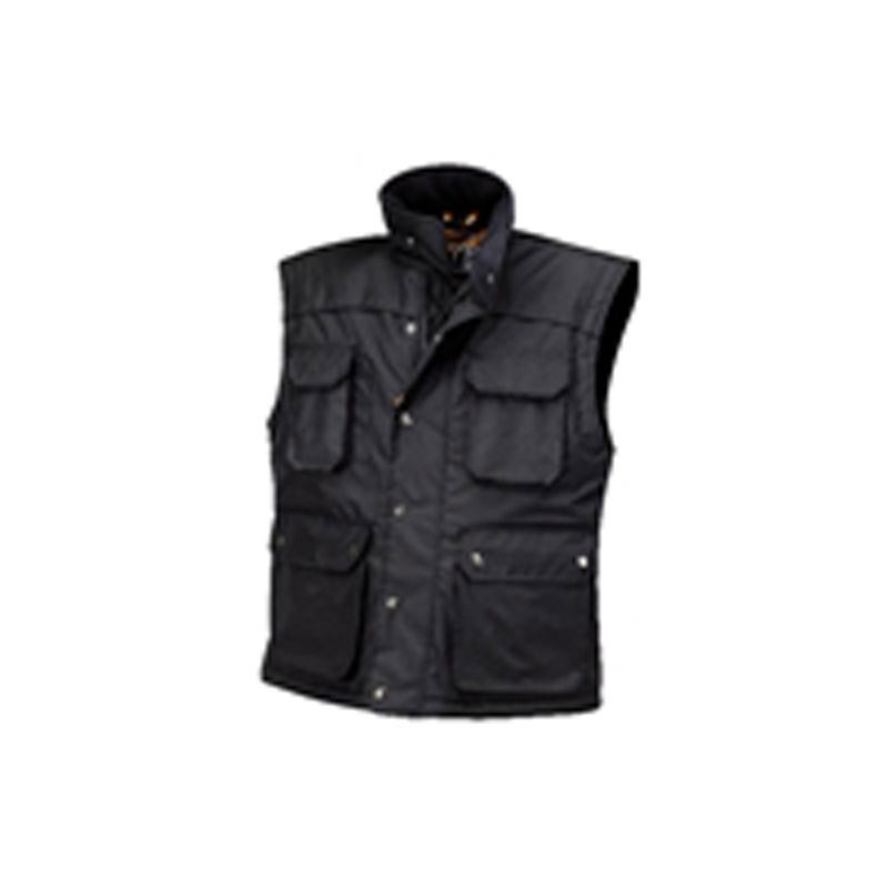 Gilet Ripstop Black Mod.A BETA-075750200 art 7575A BLACK
