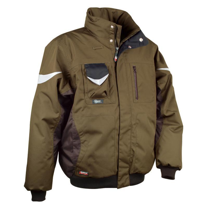 Giubbotti Cofra  per la sicurezza - Best Safety dc866c039670
