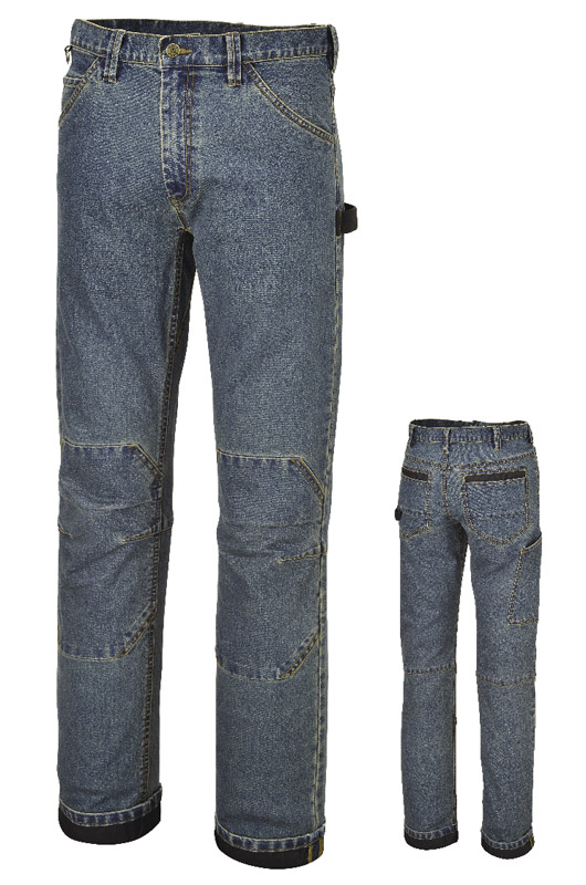 Jeans Beta Denim Stretch Slim Art 7526 075260046