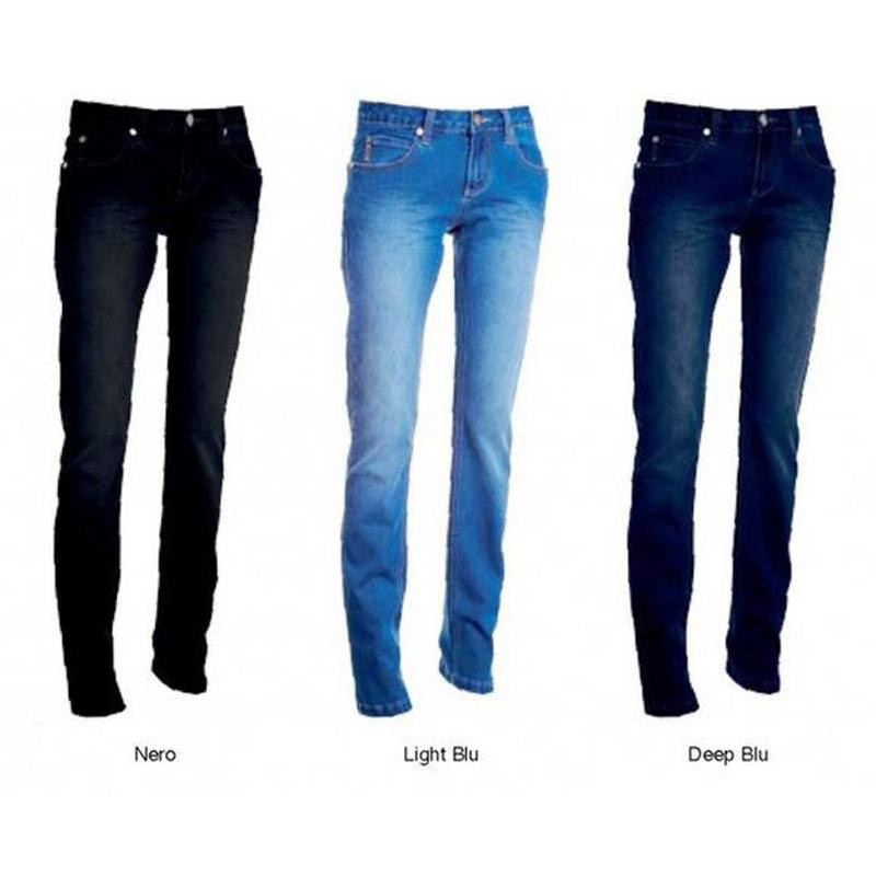 Jeans Payper Mustang Lady Elasticizzato