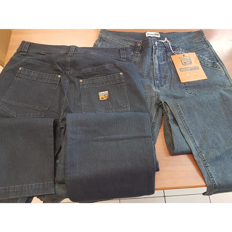 46eb4bf5a6 Pantaloni Jeans Timberland Multitasche PRO 610 4268610