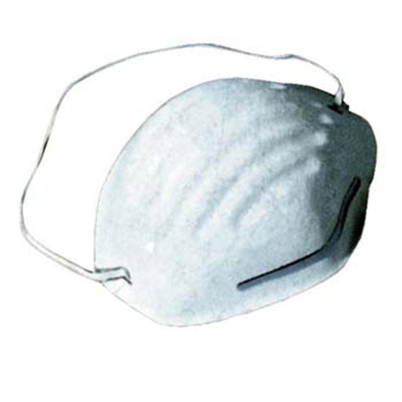 maschera antipolvere coreana