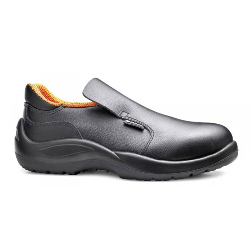 Mocassino Base Protection Cloro N B0507 S2 SRC
