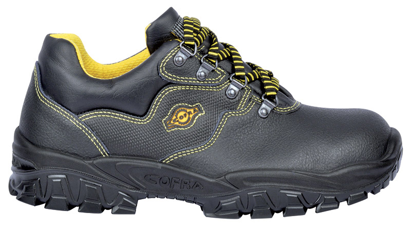 Scarpe Antinfortunistiche Cofra New Tamigi S1P Src TECHNO BASIC