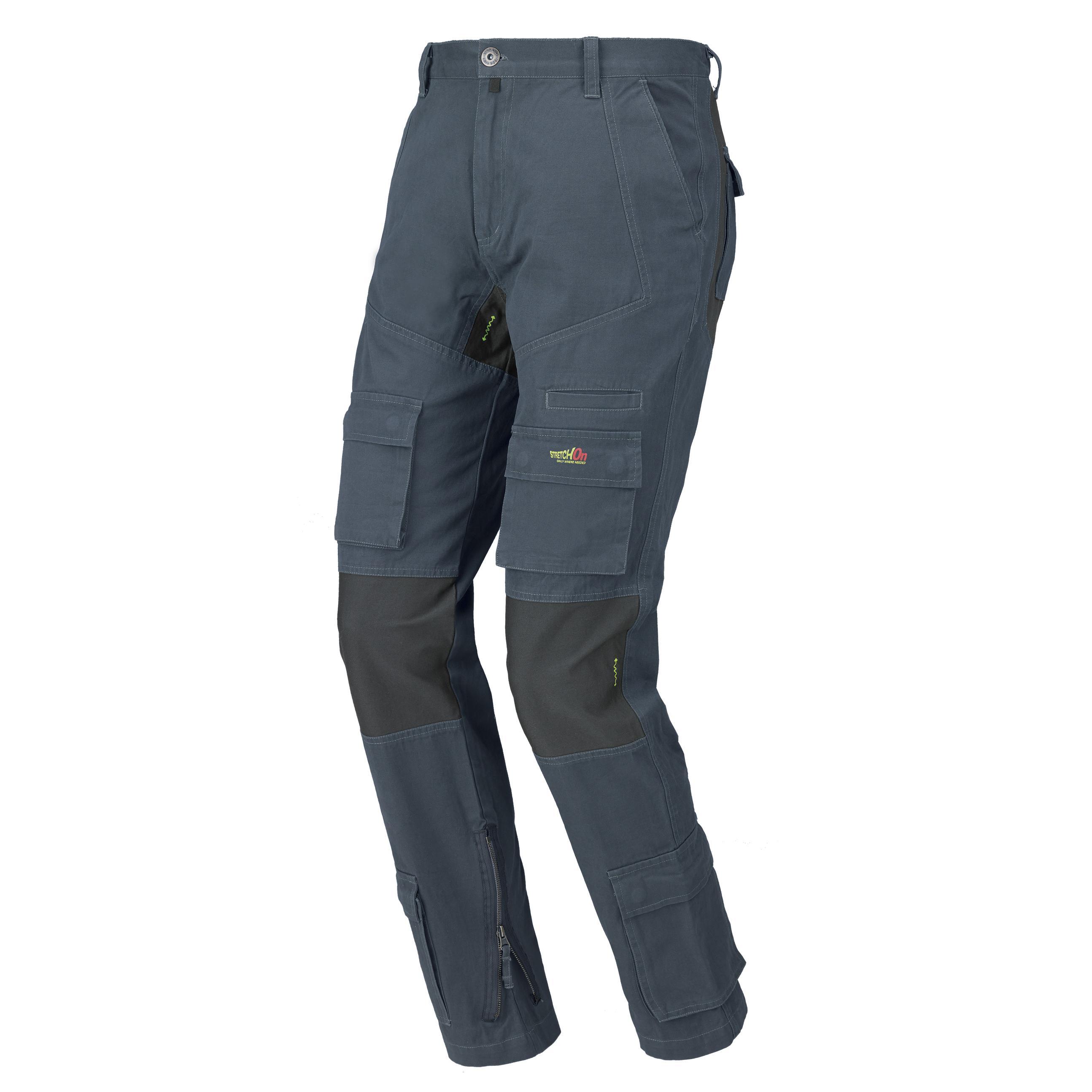 c6c40cac089b Pantaloni da lavoro: Il comfort nel lavoro conviene - Best Safety