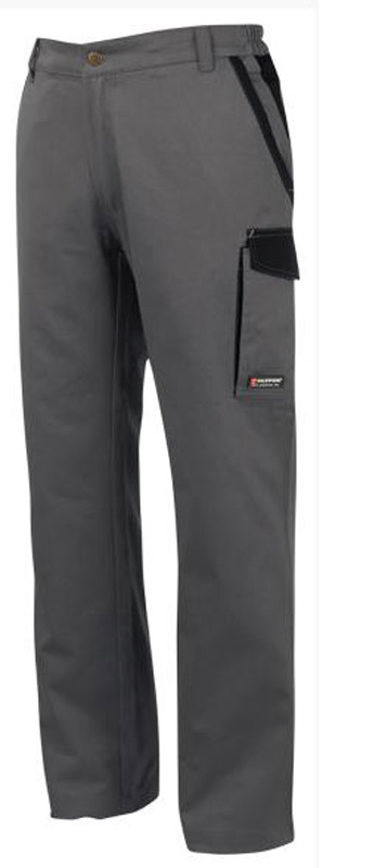 Pantalone Payper Work Canyon Multitasche Bicolore