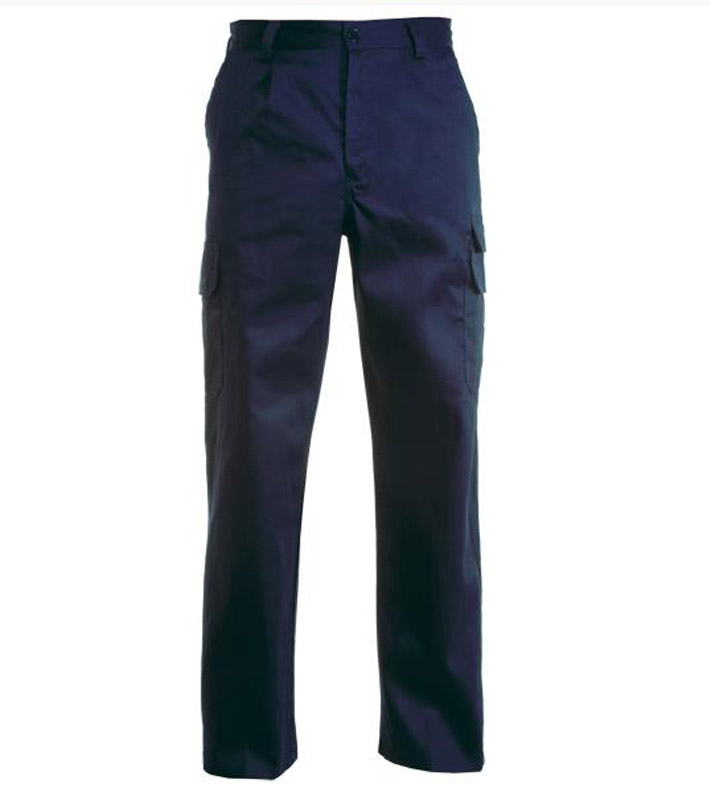 Pantalone Work Cargo Winter