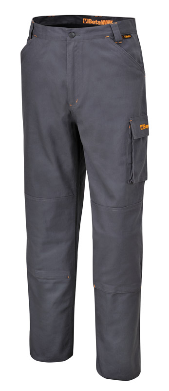 Pantaloni Beta Work Cotton Payne Art 7930P 079300100