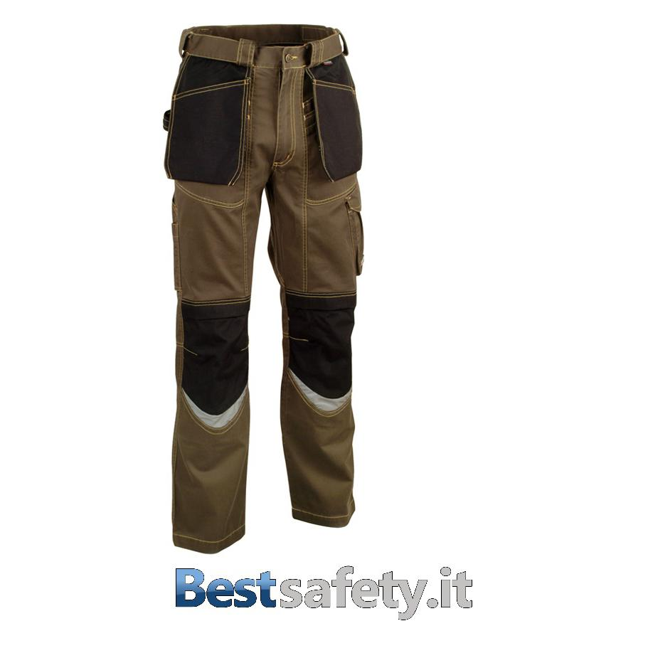 Pantaloni Cofra Carpenter V064-0