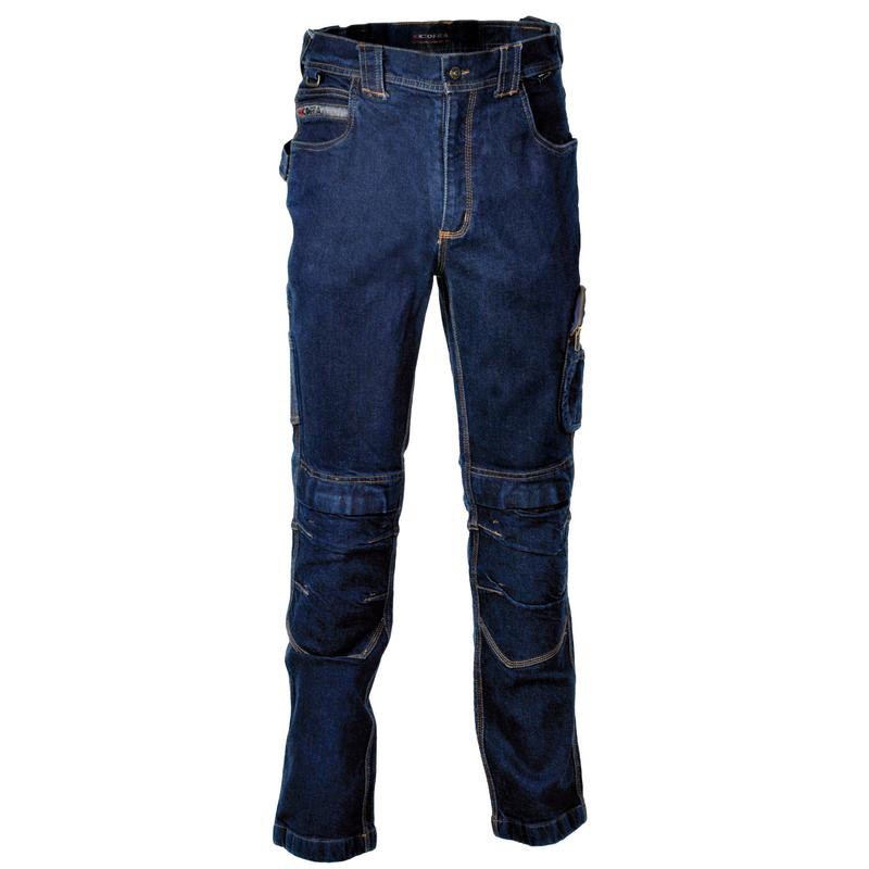 Pantaloni Cofra Tough