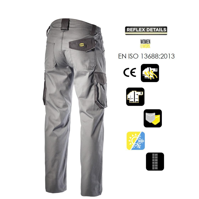 latest pick up lowest price Abbigliamento Diadora Utility: Linea lavoro - Best Safety