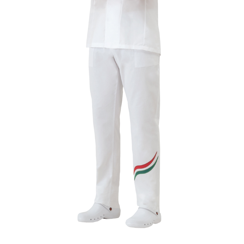 Pantaloni Giblor s per chef o personale cucina - Best Safety a1aeef6f1319