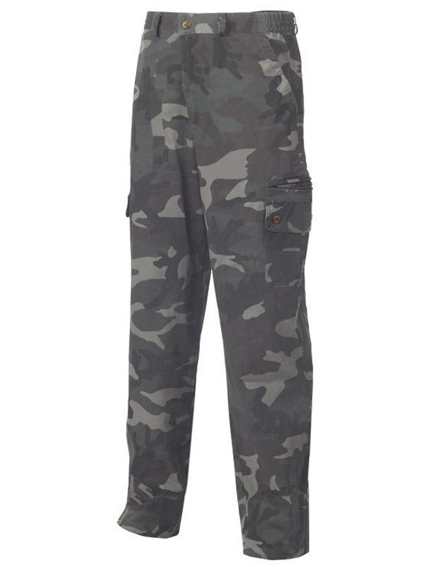 di prim'ordine 2564a 2c37b Pantaloni Mimetici Estivi Payper Forest Summer