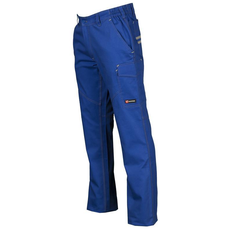 Pantalone da lavoro WORKER L Payper Blu navy