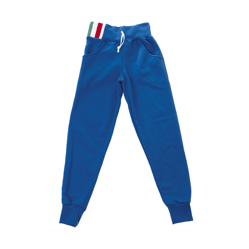 Pantaloni tuta JAMESROSS-SORRENTO BOY