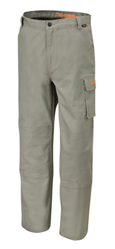 Pantaloni Work Cotton BETA-079300000 art 7930D