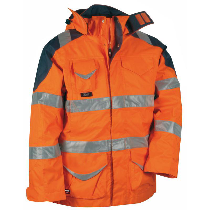 Parka Cofra Protection