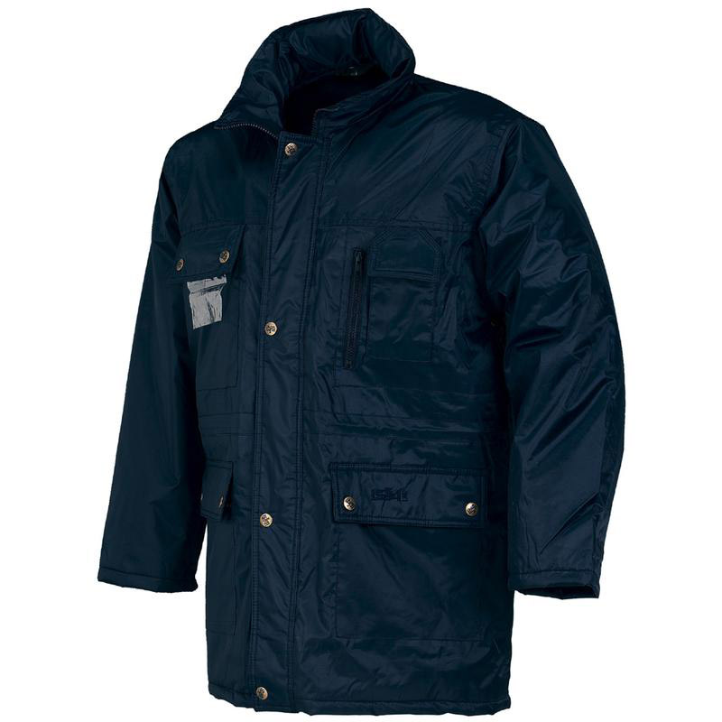 Parka Normal - Blu Issa 04650