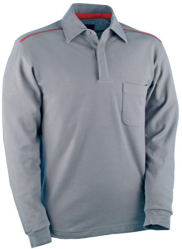 c9eac94b3 Polo Cofra  sicurezza e vestibilitá - Best Safety
