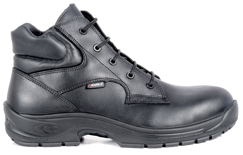 Scarpe Antinfortunistiche Cofra Picket S3 Hro Src ADER TOP