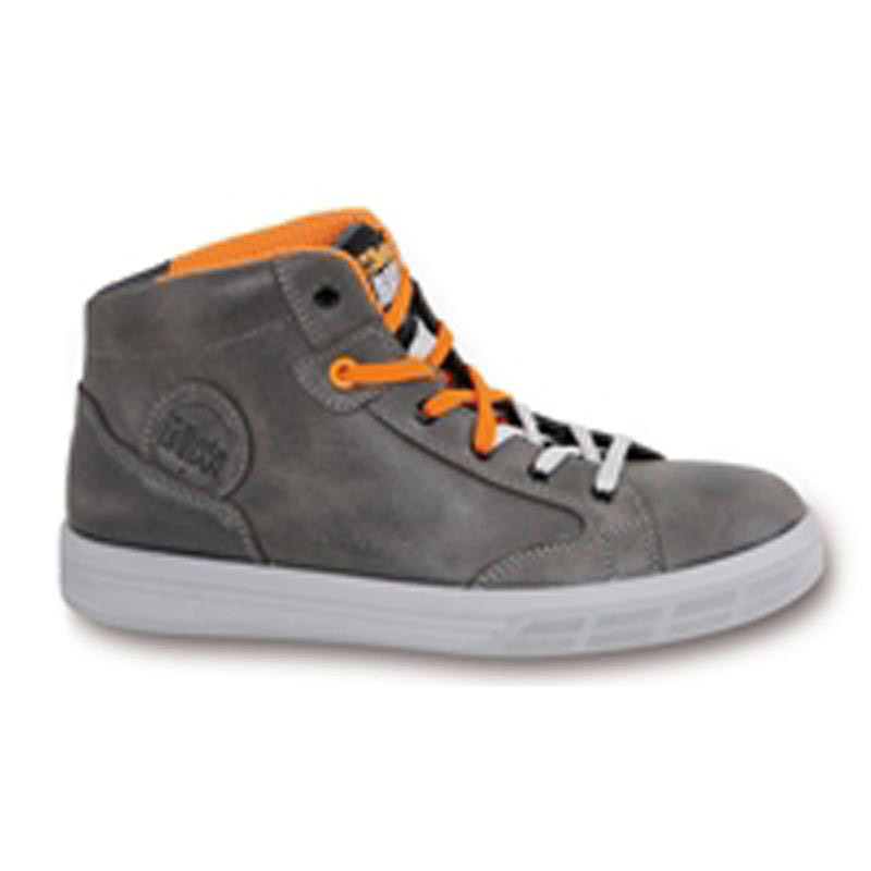 Scarpe Alte Urban Freetime Grigie O2 G BETA-073670038 art 7367G