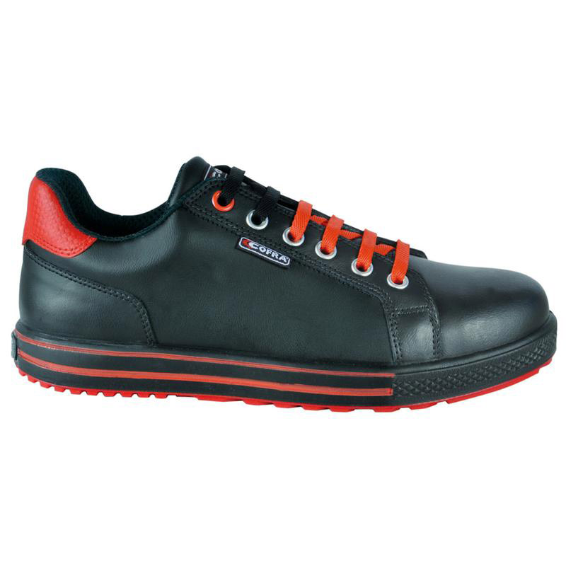 scarpa antinfortunistica converse