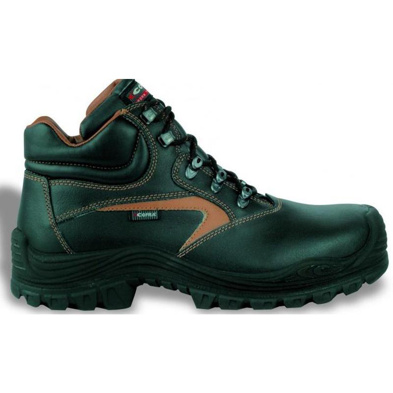 Scarpe Antinfortunistiche Cofra Atlantic S3 Src