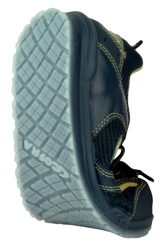 cofra scarpe antinfortunistiche carnera s1 p