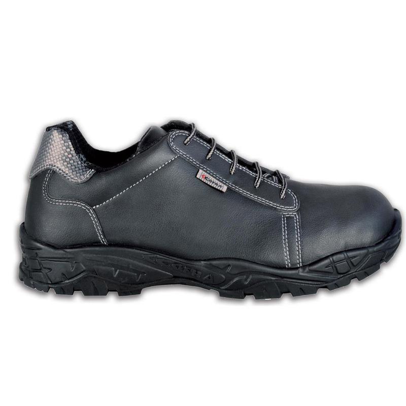 Scarpe Antinfortunistiche Cofra Foothold S3 Src