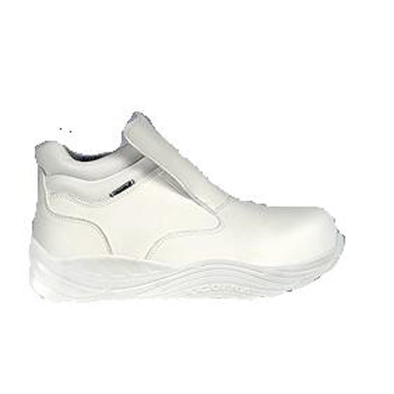 scarpe antinfortunistiche diadora cucina bianche