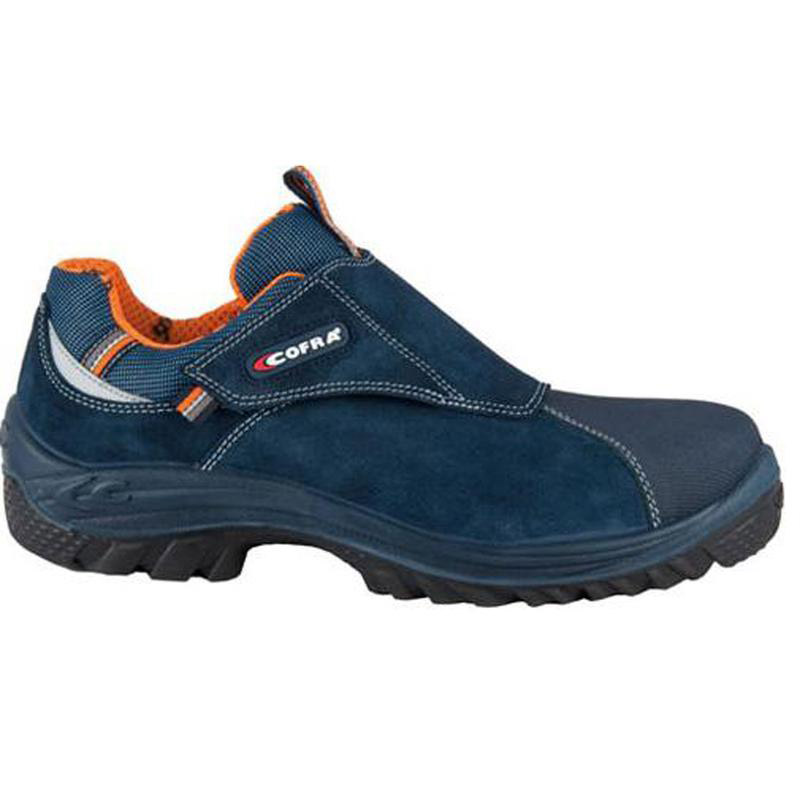 Scarpe Antinfortunistiche Cofra Perugia S3 Src CITY WORK