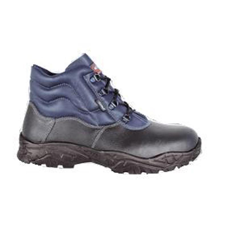 Scarpe Antinfortunistiche Cofra Pinnacle S3 Src HIKER