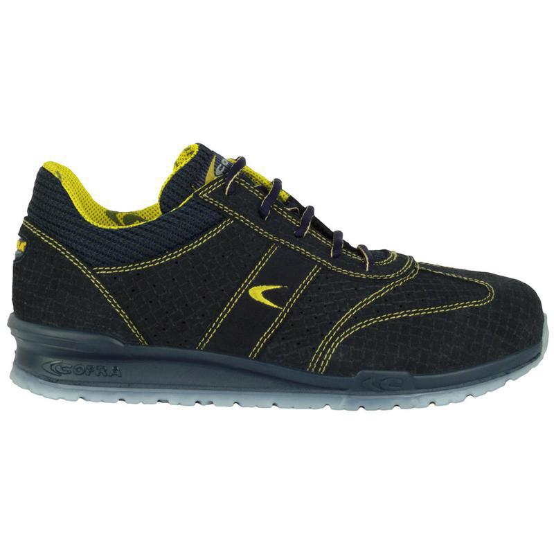 quality design de174 9a775 Scarpe Cofra: Protezione di qualità - Best Safety